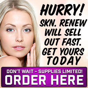 SKN Renew Age Defying Cream